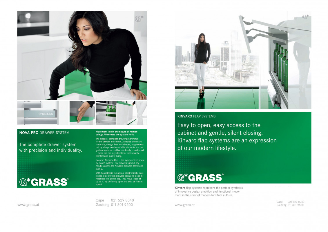 Ads Decorex Cape 5 2011 Page 2
