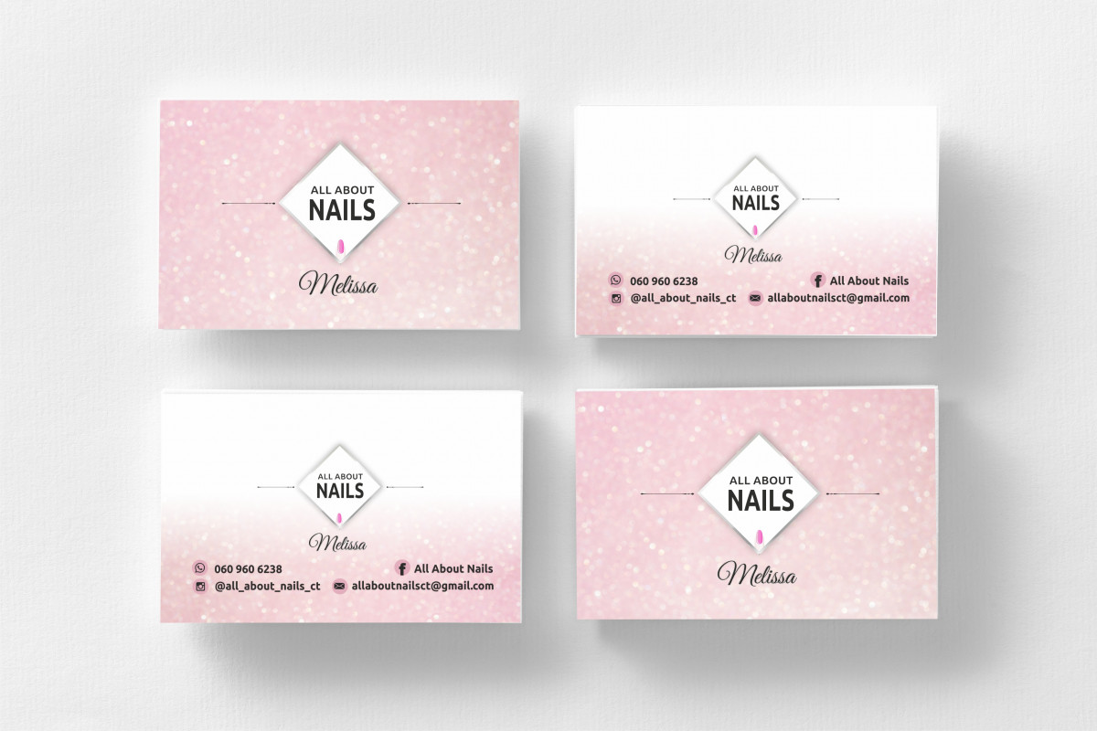 all about nails design and print